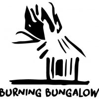 Burning Bungalow