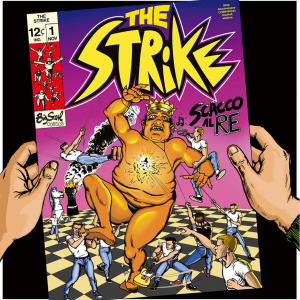 THE STRIKE - scacco al re