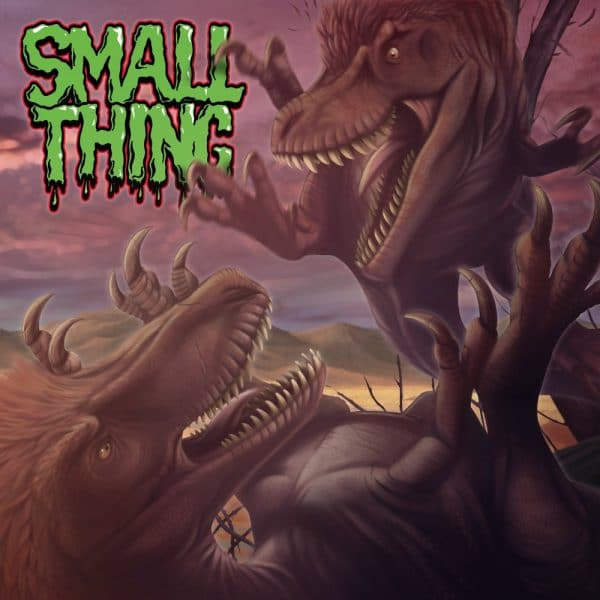 Small Thing - Small Thing