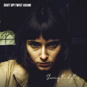 Shut up! twist again! - Slurring the rhythms