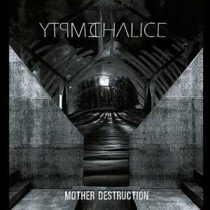 Mother Destruction - Empty Chalice