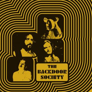 The Backdoor Society - The Backdoor Society
