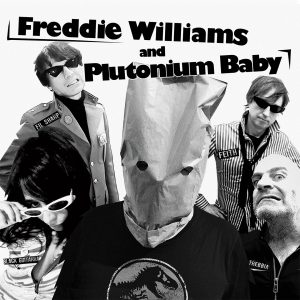 Freddie Williams & Plutonium Baby - You Said I'd Never Make It
