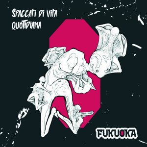 FUKUOKA - Spaccati di vita quotidiana - CD