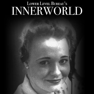 LOWER LEVEL BUREAU - Innerworld - CD