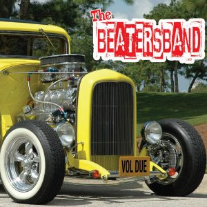The Beatersband - Vol 2 CD