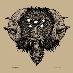 TREEHORN - Golden lapse - CD/LP
