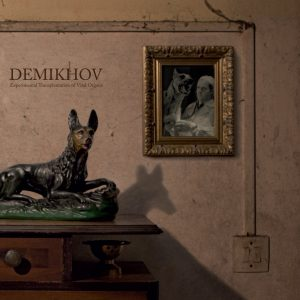DEMIKHOV - Experimental transplantations of vital organs - CD