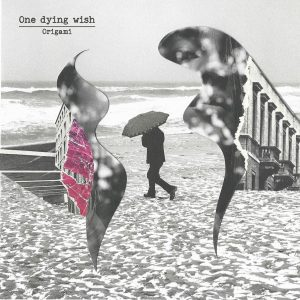 ONE DYING WISH - Origami - LP