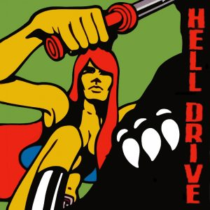Gonzales - Hell Drive