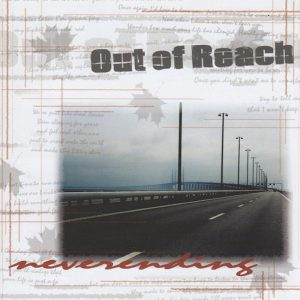 Out Of Reach - Neverending