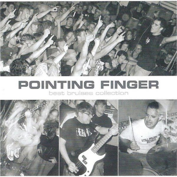 Pointing Finger - Best Bruisers Collection