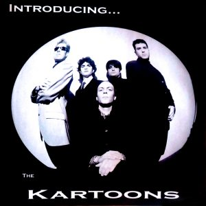 The Kartoons - Introducing