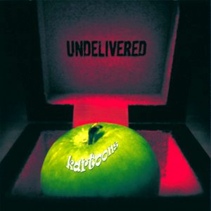 The Kartoons - Undelivered