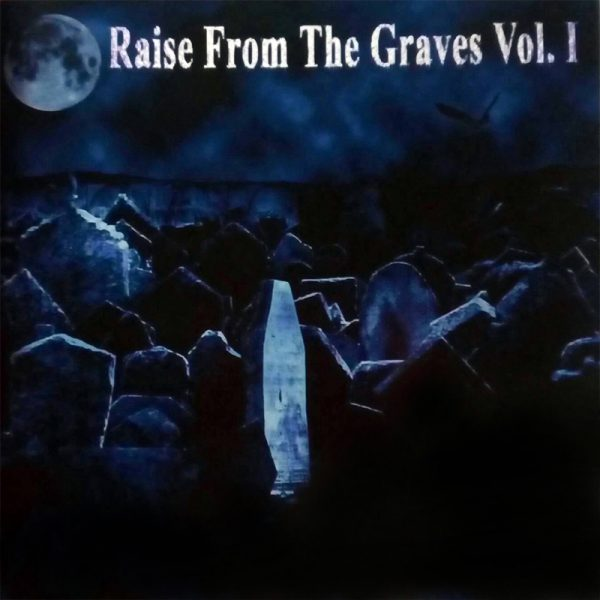 VV AA - Raise From The Graves vol. 1