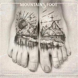Mountain's Foot – Mountain's Foot