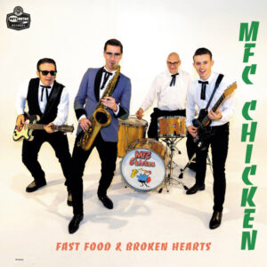 MFC Chicken - Fast Food And Broken Hearts