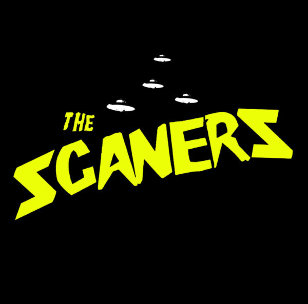 The Scaners - The Scaners