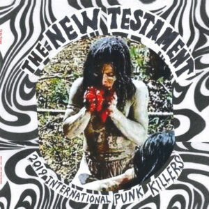 Various - The New Testament